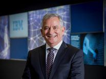IBM's Paul Farrell: 'Creating a culture of innovation is about being open'