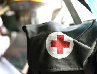 Aid:Tech and Irish Red Cross use blockchain to track charity donations