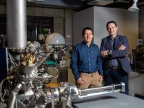 Limerick team aims to supercharge EV batteries with €8m EU project
