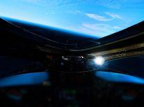 Four years after tragedy, Virgin Galactic flies to edge of space