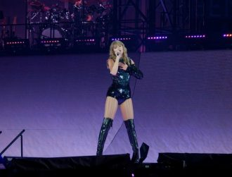Taylor Swift reportedly used facial recognition on fans at US concert
