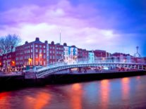 Dublin nabs top spot as best large city for foreign direct investment