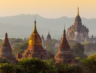 Twitter CEO Jack Dorsey called out for Myanmar tourism tweets