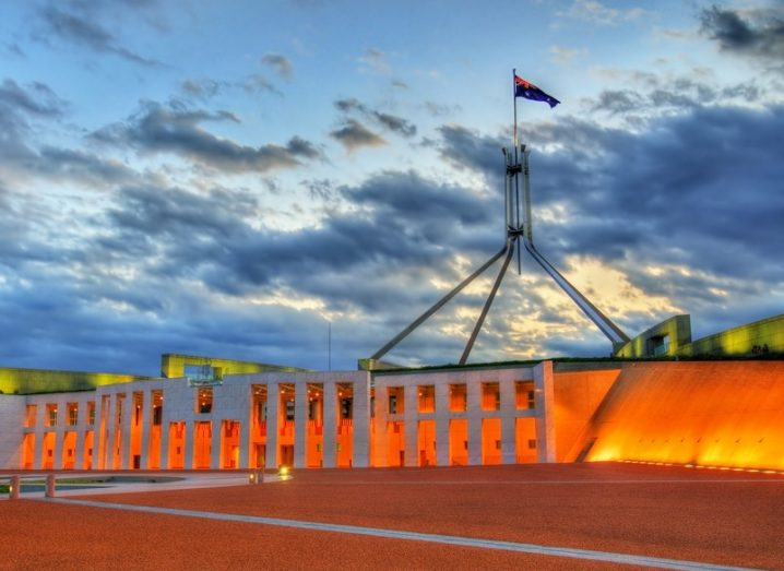 Australia Passes Bill Allowing Government to Bypass Messaging Encryption