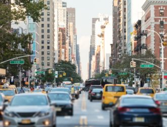 New York approves minimum wage rules for Uber and Lyft drivers