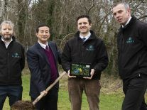 NUI Galway spin-out Farmeye to create 10 direct jobs