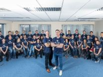 Flipdish raises €4.8m in Series A round to transform the future of food