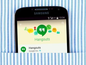 Is it the end of the line for Google Hangouts as we know it?