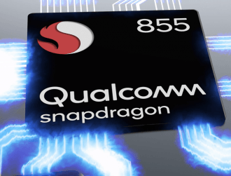 Qualcomm Snapdragon 855 chip to power first wave of 5G smartphones