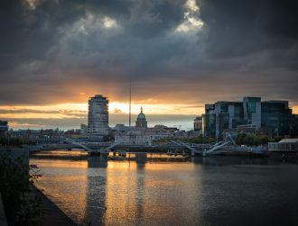 Ireland is losing competitiveness as Brexit storm clouds gather