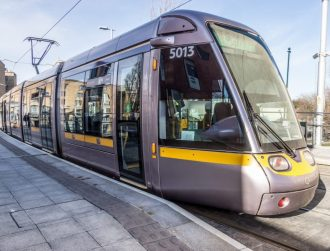 Luas website offline as IT staff investigate hacking claim (updated)