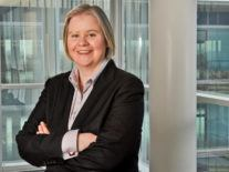 Microsoft's Siân John: 'Cybersecurity needs diversity'