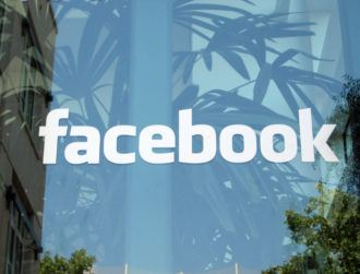 Facebook says it is investing $300m to nurture local news