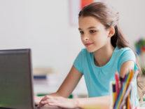New game teaches young girls cybersecurity skills