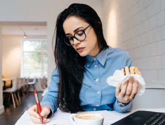 How to avoid working through lunch