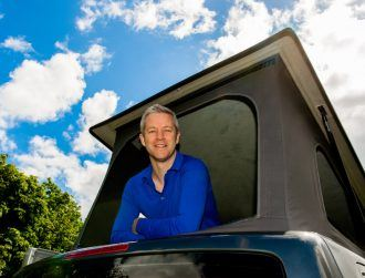Campsited makes a strong pitch for the digital future of camping