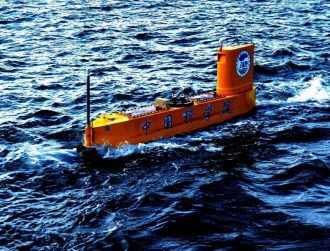 In a world first, China fires powerful weather rocket from a sea drone