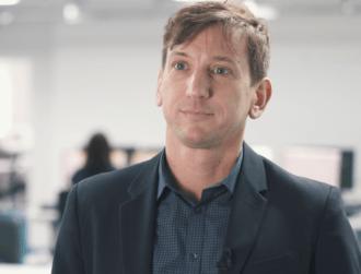 Eurofins' Claudius Masuch: 'We're spearheading global DevOps from Dublin'