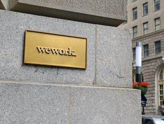 WeWork rebrands as 'The We Company' with expansion on the cards