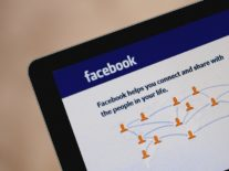 German regulators want to restrict Facebook's data collection