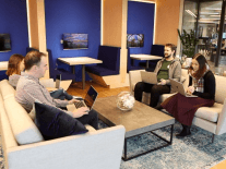 What you need to know about the Dropbox Dublin office