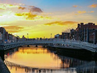 Dublin City LEO has given €6m to 944 start-ups and SMEs