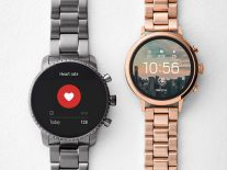 Google spends $40m on mysterious Fossil smartwatch technology
