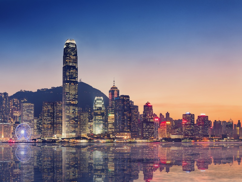 10 innovative Hong Kong start-ups to watch