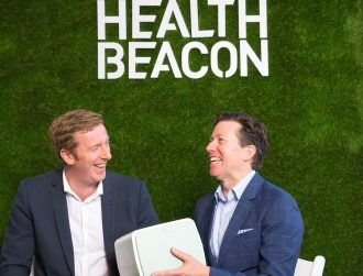 Irish medtech firm HealthBeacon to hire 70 after raising €5.5m