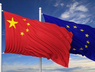 Excluding Huawei will hurt 5G, China envoy warns EU