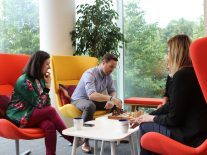 Want to make your workplace more human? This is how Globoforce does it