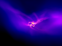 Irish team solves cosmic black hole riddle, opening whole new area of research