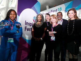 Inspirefest named among 'coolest' must-see events for 2019