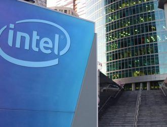 Intel revenues surge on 'explosive' growth of data