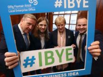 Ireland's best young entrepreneurs to vie for share of €2m fund