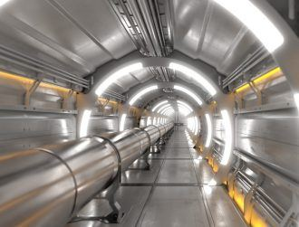 CERN unveils plan to dwarf Large Hadron Collider with even bigger machine