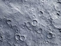 Thanks, moon: Inspirational Chinese lunar cotton freezes and dies