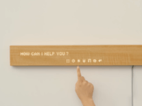 'Smart' plank of wood among IoT devices showcased at CES 2019