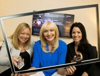 RTÉ's Miriam O'Callaghan issues defamation proceedings against Facebook