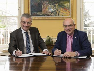 TCD and UK university sign Brexit-proof deal for joint research