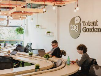 Caulfield, Liao and Ascani join Talent Garden Dublin's VC-in-residence panel