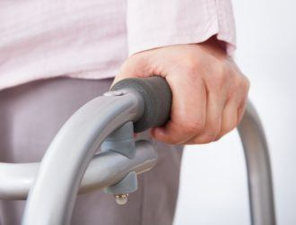 Device to treat 'freezing of gait' in Parkinson's patients shows great promise