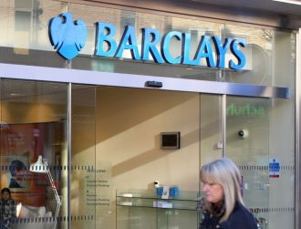 Prospect of no-deal Brexit sees Barclays shift €190bn to Dublin