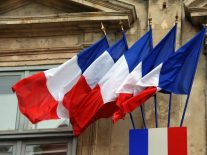 Defence secretary says France will take an offensive cybersecurity strategy