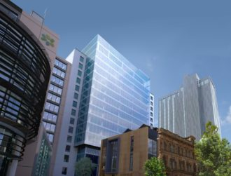 Deloitte unveils plans for new Belfast head office