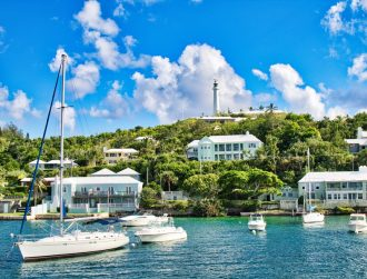 Google moved €19.9bn in funds to Bermuda in 2017