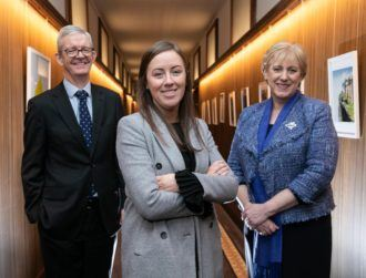 Enterprise Ireland reveals latest €750,000 Competitive Start Fund
