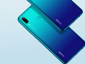 Huawei eyes No 1 by closing gap with new P Smart device in 2019