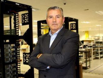 Cork's Wisetek opens a new operations centre in the UK