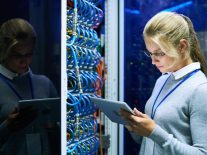 Why mainframe workers are essential to improve tech skills gap